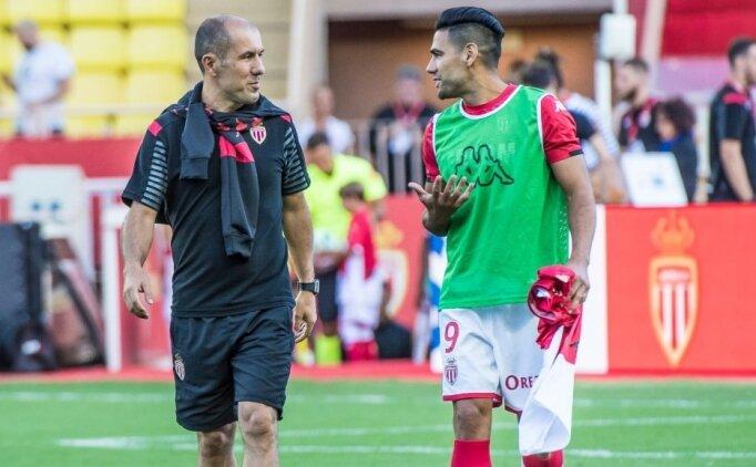 Monaco'da flaş Falcao gelişmesi!