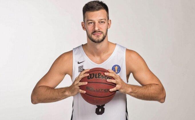 Jelovac, Gaziantep Basketbol'da