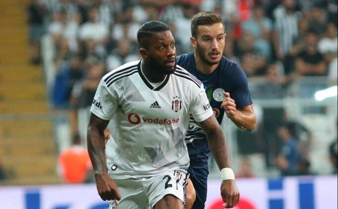 Beşiktaş'ta Lens'in satışı için ümit bitmedi