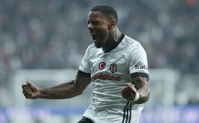 Beşiktaş menajerini çağırdı! Lens yolcu...