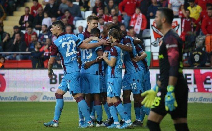 Trabzonspor'dan TFF'nin kararına itiraz