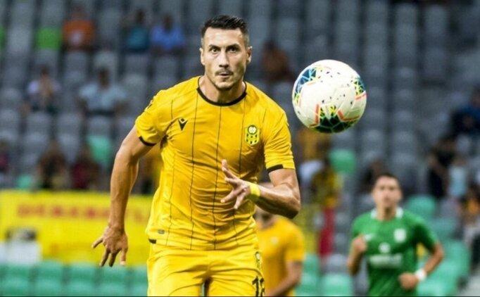 Jahovic, BtcTurk Malatyaspor'un yüzünü güldürüyor