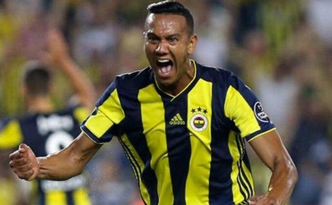 Fenerbahçe'den Josef de Souza sürprizi