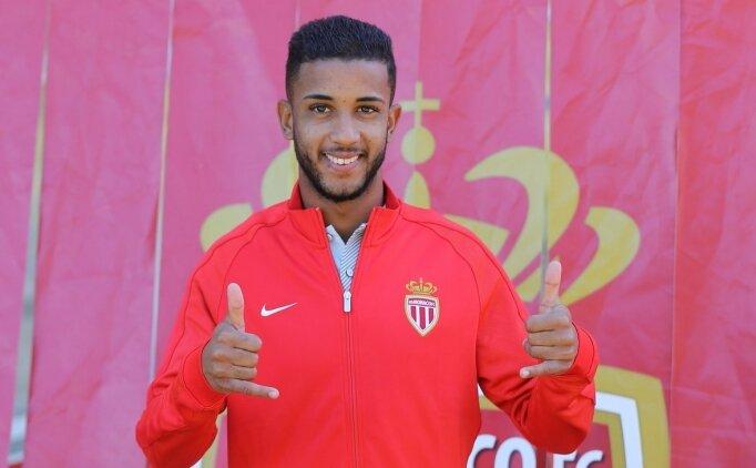 Galatasaray'ın Monaco'dan çifte planı; Jorge