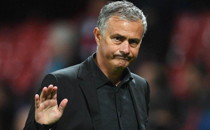 ''Real Madrid'i gelecek sezon Mourinho çalıştıracak''