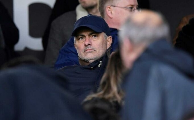 Mourinho'dan Barcelona ve Juventus'a uyarı!