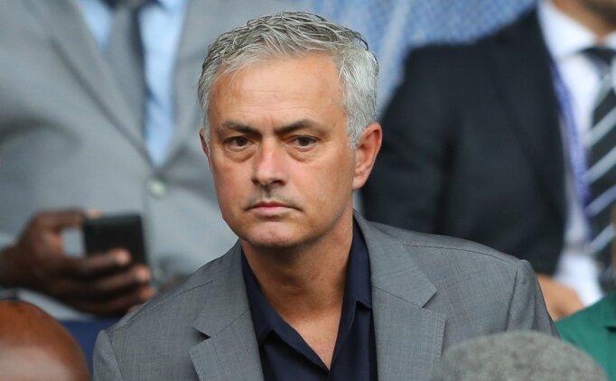 Jose Mourinho'dan Real Madrid itirafı!