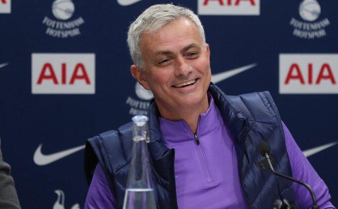 Mourinho ilk basın toplantısında kırdı, geçirdi