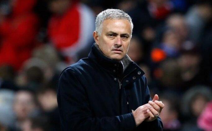 Jose Mourinho: 'Buna ihtiyacımız vardı'