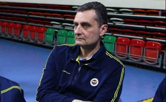Fenerbahçe, Terzic ile sözleşme yeniledi