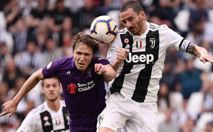 Bilyoner.com ile maç önü: Fiorentina - Juventus
