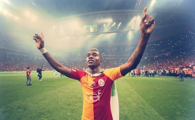 Onyekuru, adım adım Galatasaray'a