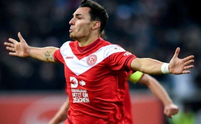 Galatasaray, Kaan Ayhan'ı transfer etmek istiyor!