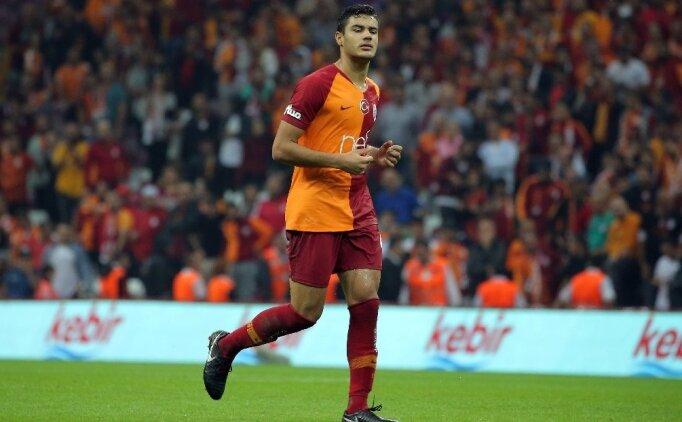 Ozan Kabak için 'opsiyonu aşan teklif' reddedildi