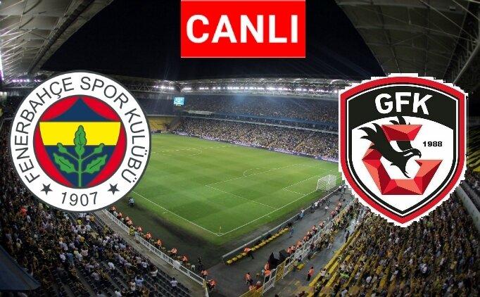 Fenerbahçe Gazişehir Gaziantep TRT Radyo 1 Dinle, FB maçı canlı dinle