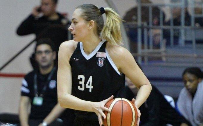 Beşiktaş, avantajı Nilüfer Belediyespor'a kaptırdı