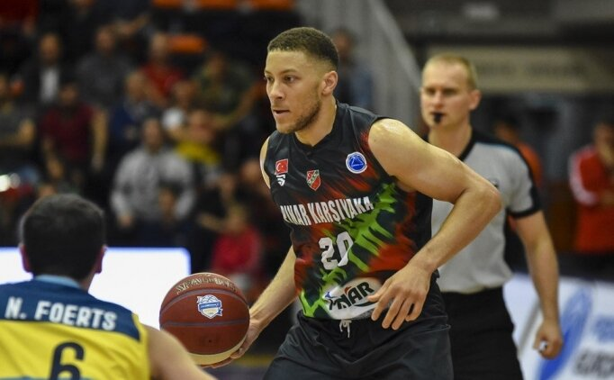 FIBA Erkekler Avrupa Kupası grup maçlarında ilk devre tamamlandı