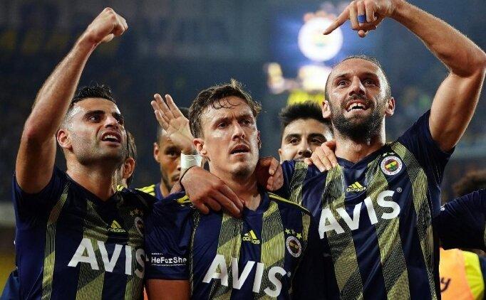 Fenerbahçe'de parmaklar Kruse'yi gösteriyor
