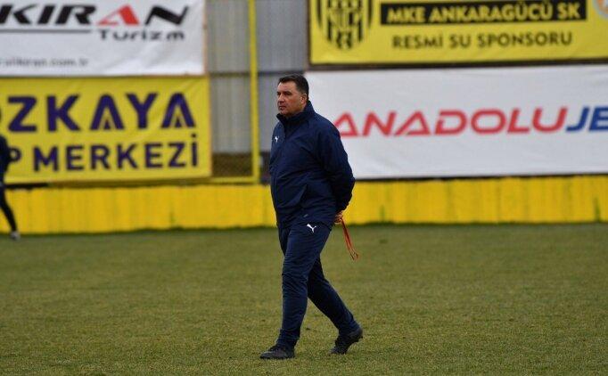 Mustafa Kaplan: 'Şansımız Beşiktaş kadar!'