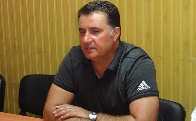 Mustafa Kaplan: 'Herkesin bitti dediği Ankaragücü yaşıyor!'