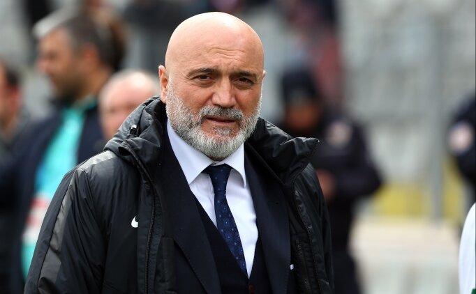Hikmet Karaman: 'Şampiyonluk yarışında Başakşehir avantajlı'