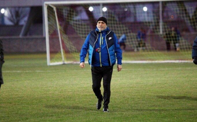 Hikmet Karaman: 'Fenerbahçe'yi taraftarımızla yendik'