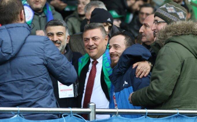 Hasan Kartal: 'Bu maç gidişatımızı şekillendirecek'