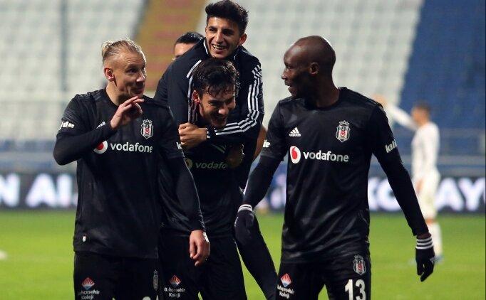 Beşiktaş, Avrupa'nın devlerine meydan okuyor