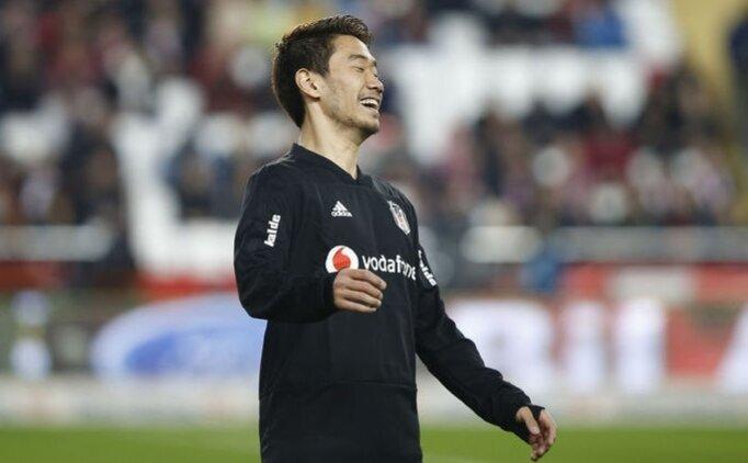 Beşiktaş'a Kagawa transferi için Bilic engeli!