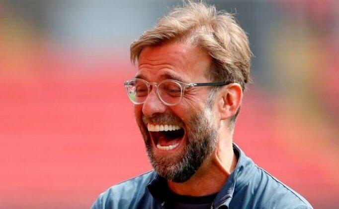 Jürgen Klopp'tan Manchester derbisi yorumu!