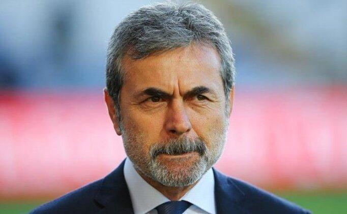 Aykut Kocaman'ın transfer sözleri