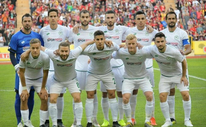Konyaspor, 30 bin formaya ulaştı