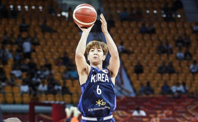 Kore ilk galibiyetini aldı, Tunus mutlu bitirdi