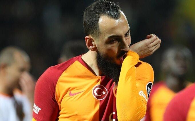 Kostas Mitroglou için ağır sözler!