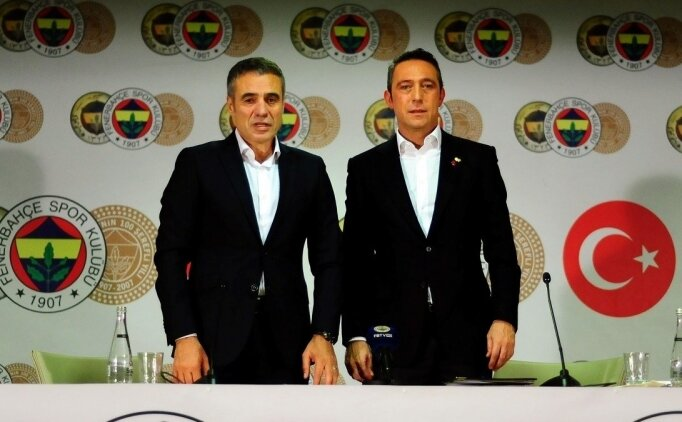 Fenerbahçe 'Kurtuluş' aşısını buldu