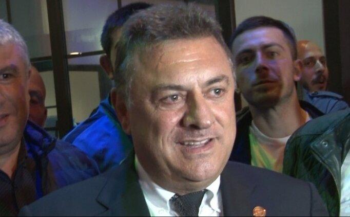 Hasan Kartal:'Kendimize en yakın Fenerbahçe'yi görüyoruz'