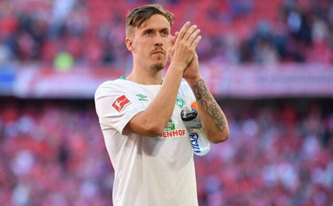 Frankfurt, Max Kruse transferinden çekildi