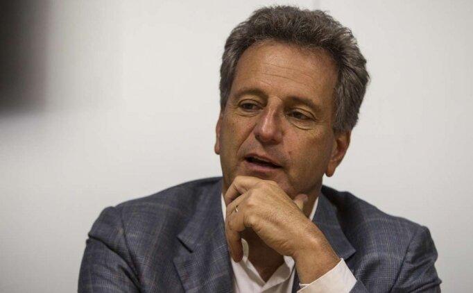 Flamengo Başkanı Landim: 'Tarihin en büyük trajedisi'