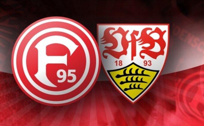 Fortuna Düsseldorf Stuttgart(Ozan Kabak'ın maçı) maçı canlı hangi kanalda? Stuttgart'ın maçı saat kaçta?