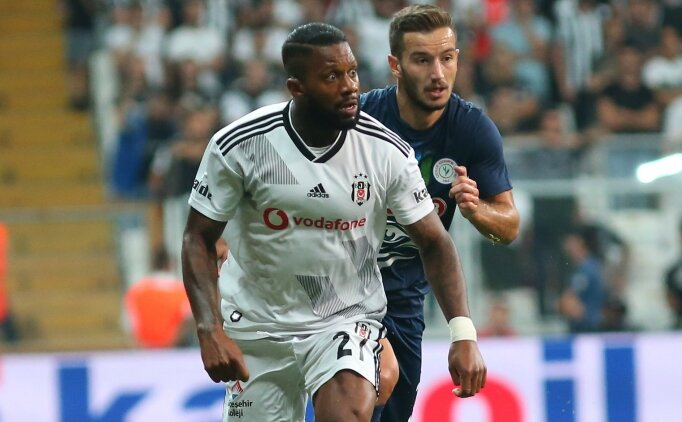Jeremain Lens'in Beşiktaş inadı