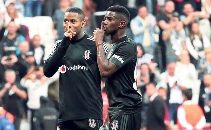 Jeremain Lens, Beşiktaş'ta kredisini tüketti!
