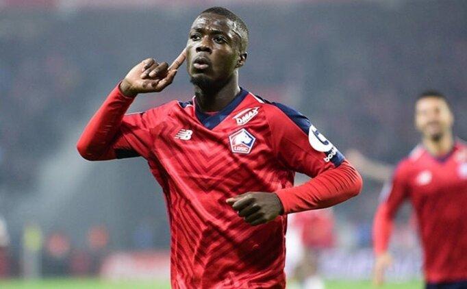 Inter'den Pepe için 90 milyon euro!