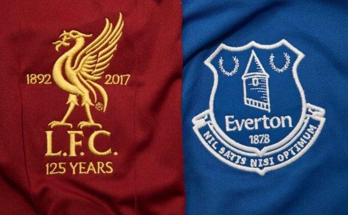 Everton Liverpool canlı hangi kanalda? Everton Liverpool maçı saat kaçta?