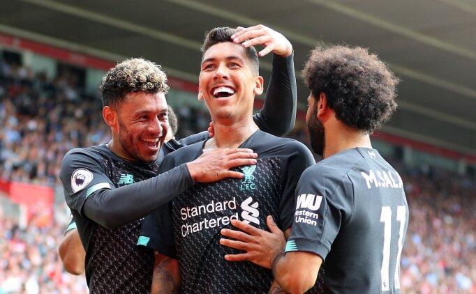 Liverpool ve Real Madrid, sezona lider başladı