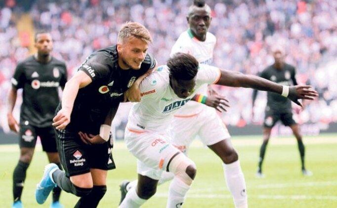 Beşiktaş'ta Ljajic aşkı ayrılığa doğru gidiyor