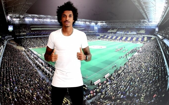 Luiz Gustavo: 'Türkler teslim olmaz'