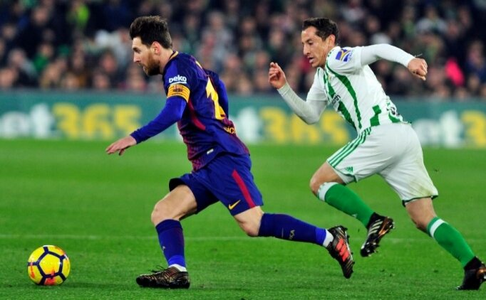 Guardado: ''Messi, tarihin en iyisi!''