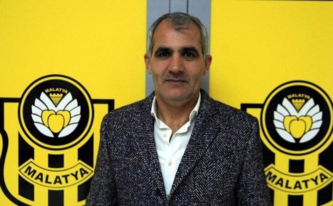 Erdal Gündüz: 'Trabzonspor maçından galibiyet hedefliyoruz'
