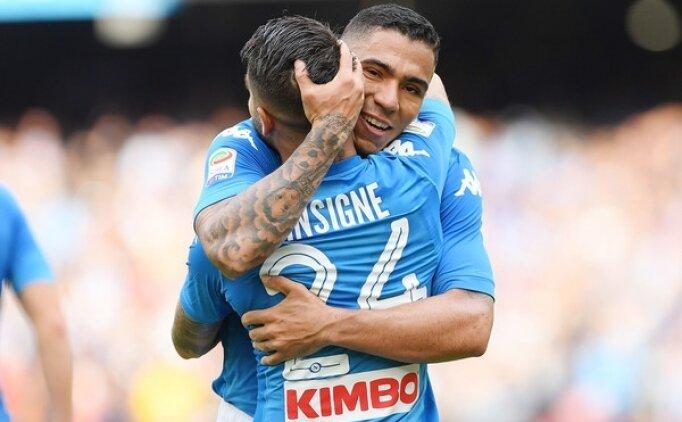 PSG kapıyı çaldı, Napoli 120 milyon istedi!