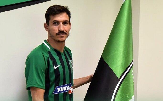 Yukatel Denizlispor, Tiago Lopes'i transfer etti